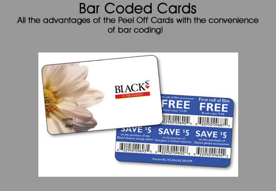Card Couponing