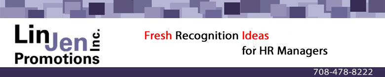 Fresh Recognition Ideas for HR Managers